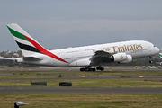 Airbus A380-861 (A6-EUG)