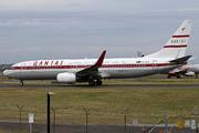 Boeing 737-838(WL) (VH-VXQ)