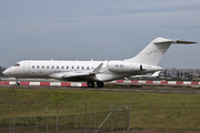 Bombardier BD-700-1A10 Global 6000 (VH-IEJ)