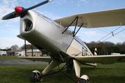 Bücker Bü-133 Jungmeister (OE-CFG)