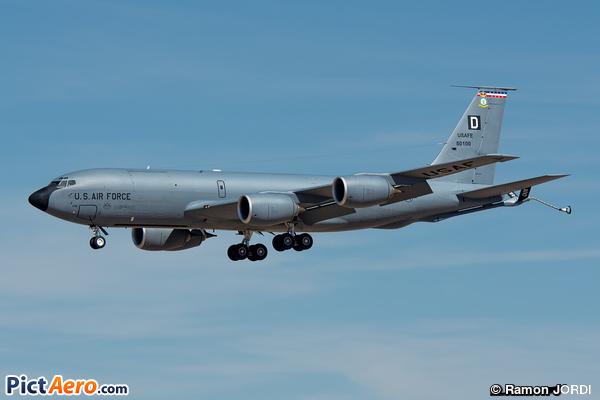 Boeing KC-135R Stratotanker (717-148)  (United States - US Air Force (USAF))