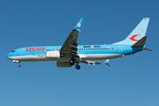 Boeing 737-86N/WL (I-NEOZ)