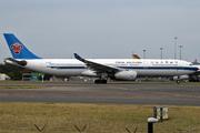 Airbus A330-343X (B-6098)