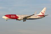Boeing 737-8K5/WL (D-ATUZ)