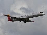 Canadair CL-600-2E25 Regional Jet CRJ-1000 (EC-MLN)
