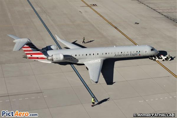 Bombardier CRJ-900 (Mesa Airlines)
