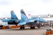 Sukhoi Su-32/34