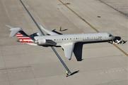 Bombardier CRJ-900 (N926LR)