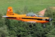 Pilatus PC-7 (T7-FUN)