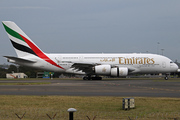 Airbus A380-861 (A6-EDE)