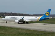 Embraer ERJ-190-100LR 190LR  (UR-EME)