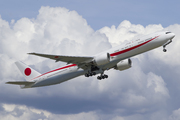 Boeing 777-3SB/ER (N509BJ)