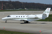 Cessna 560XL Citation Excel (HB-VWJ)
