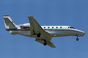 Cessna 560XL Citation XLS (CS-DXR)