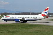Boeing 737-436 (G-DOCO)