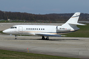 Dassault Falcon 2000EX (OE-IEN)