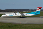 De Havilland Canada DHC-8-402Q Dash 8 (LX-LGF)