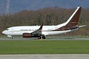 Boeing 737-7BC BBJ (9H-BBJ)