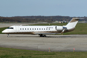 Bombardier Challenger 850 (Canadair CL-600-2B19 Challenger 850) (VQ-BOV)