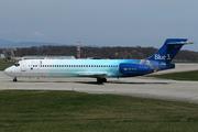 Boeing 717-2K9 (OH-BLO)