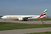 Boeing 777-36N/ER (A6-EBE)