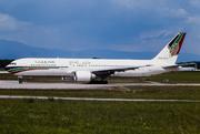Boeing 767-3P6/ER (A4O-GH)