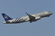 Airbus A320-214/WL (F-HEPI)