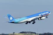 Airbus A340-313X (F-OJTN)