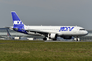 Airbus A320-211 (F-GKXY)