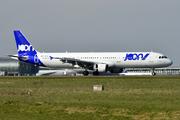 Airbus A321-211 (F-GTAK)