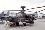 Boeing H-64D Apache Longbow