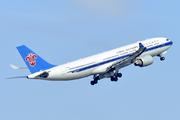 Airbus A330-223 (B-6532)