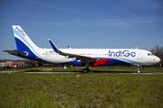 Airbus A320-271N  (F-WWDI)
