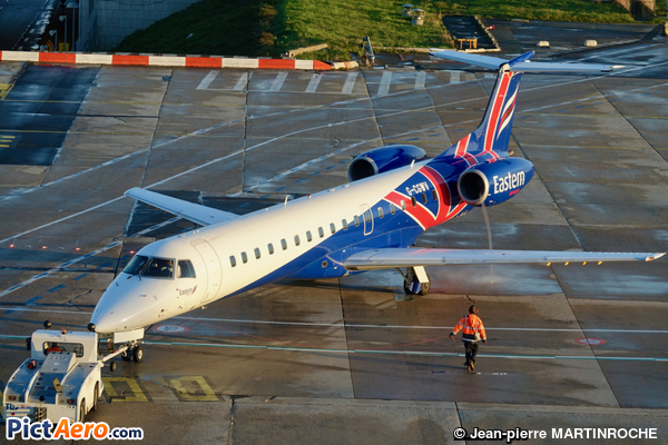 Embraer ERJ-145MP (Eastern Airways)
