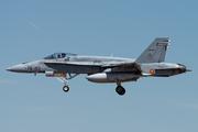 McDonnell Douglas EF-18A Hornet (C.15-23)