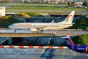 Boeing 737-86N/WL (CN-RGE)
