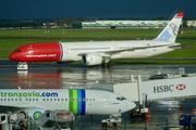 Boeing 787-9 Dreamliner (LN-LNL)