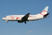 Boeing 737-3Q8 (G-TOYD)