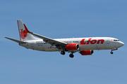 Boeing 737-8GP/WL (PK-LKJ)