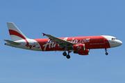 Airbus A320-216/WL (PK-AXX)