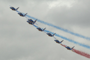 Dassault/Dornier Alpha Jet E (F-TERR)
