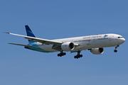 Boeing 777-3U3/ER (PK-GIJ)