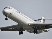 McDonnell Douglas MD-82 (DC-9-82) (LZ-ADV)