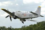Douglas AD-4N Skyraider (F-AZFN)