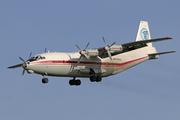 Antonov An-12BK (UR-CAJ)