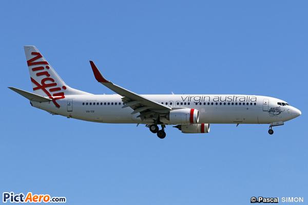 Boeing 737-8FE/WL (Virgin Australia)