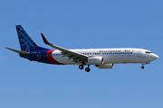 Boeing 737-85P(WL) (PK-CMJ)