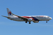 Boeing 737-8H6/WL (9M-MLO)