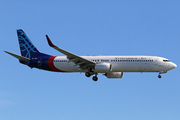 Boeing 737-9LF/ER (PK-CMO)