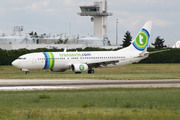 Boeing 737-8K2/WL (F-GZHO)